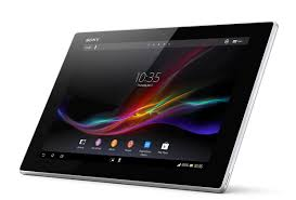 sony tablet. faster, lighter and more colourful sony tablet mobile