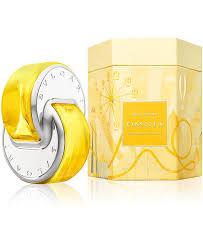 <b>BVLGARI Omnia Golden</b> Citrine Limited Edition Omnialandia Eau ...