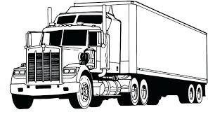 Vrachtwagen Kleurplaat Kleurplaat Vrachtwagen Peuter Dwacme