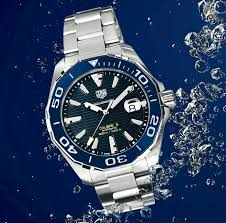Ultimate Guide To The Tag Heuer Aquaracer The Home Of Tag
