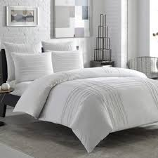 Modern Textured Duvet Covers + Sets | AllModern & Oliphant Reversible Duvet Cover Set Adamdwight.com