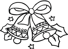 Small Picture Christmas Bells Coloring Pages Funny Coloring