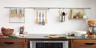 Kitchen Counter Organization 11 Organization Tricks That Keep Countertops Clear Kitchen