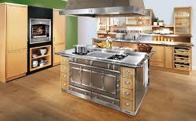 Luxurious Kitchen Appliances Impressive Decoration