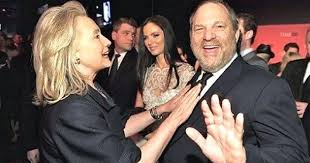 Trump responds to Harvey Weinstein sex abuse as Hillary and Hollywood  hypocrites remain mum