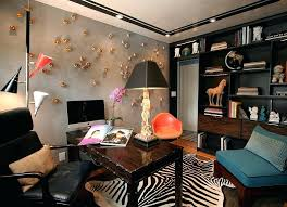 home office lighting solutions. Best Lighting For Home Office View In Gallery Eclectic And Artistic New Recessed . Solutions