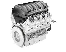 6.2L L86 V-8 Engine
