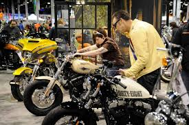 you must be trippin it s international motorcycle show time again