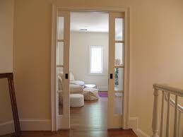 endearing glass pocket doors with glass pocket door