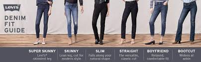 Levis Womens 311 Shaping Skinny Jeans