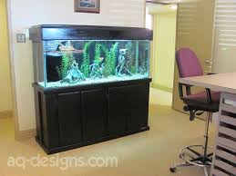 office aquariums. 125 gallon aquarium in the front office at an apartment complex little rock aquariums n