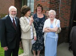 Phyllis MacLeod Obituary - Glace Bay, NS