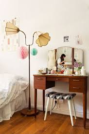 dressing table lighting. vintage dressing table light u0026 shades with great lines happy places lighting w