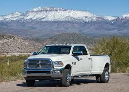 Ram 3500 Dually Truck Best Rv Fifth Wheel Trailer Towing