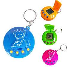 Tamagotchi Mini Growth Chart Leegoal Virtual Pet Toy Electronic Mini Pet Toy Child