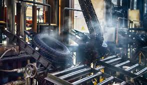 Tire Manufacturing Mcr Safety