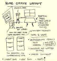 home office layout. Home Office Layout Relisco Inexpensive