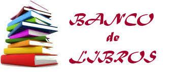 Resultado de imagen de BANCO DE LIBROS