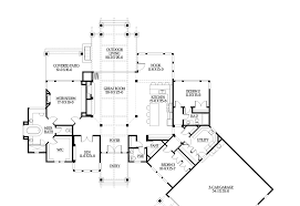 home plan craftsman for the new century startribune com Civil Home Plan home plan a craftsman for the new century civil homeland defense