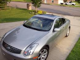 INFINITI G35 Questions - carbon fiber w/ tan interior - yay or nay ...