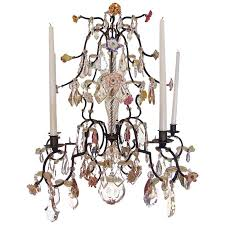 french provincial chandeliers century five light french provincial chandelier with porcelain flowers for french provincial