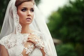 beach wedding make up tips for brides