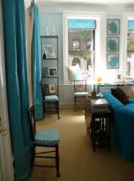 Teal Living Room Turquoise Brown Home Decor Bedroom