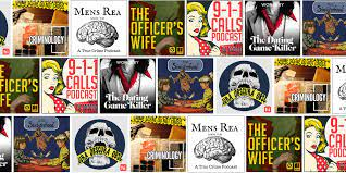 the 60 best true crime podcasts of all time