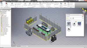 Factory Design Utilities Factory Design Software Autodesk
