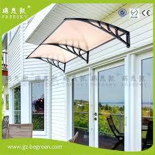 diy patio canopy outdoor patio window door deck awning sunshade canopy black diy outdoor canopy