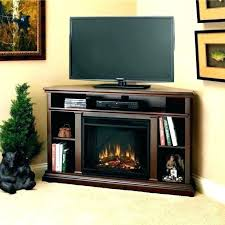 corner tv fireplace stand console with electric fireplace fireplace stand home depot electric appealing corner console