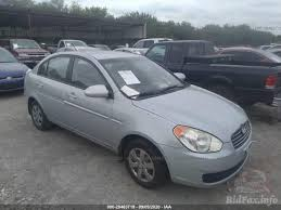 Maybe you would like to learn more about one of these? Hyundai Accent Auto Gls 2009 Silver 1 6l Vin Kmhcn46c19u296414 Free Car History