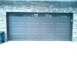install windows in garage door how to install a garage door garage door window insert garage