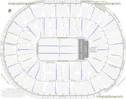 United Center Seating Chart With Seat Numbers United Center Seating Chart With Seat Numbers Seating Chart