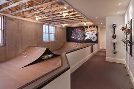 Design Your Basement