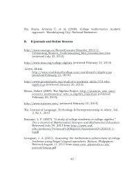Act Math Formulas To Know Pdf