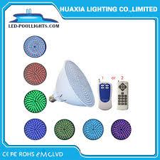 How To Change Light Bulb In Swimming Pool Hot Item 24w 12v 110v 220v Color Changing Par56 E27 Pool Light Bulb Led Swimming Pool Light For Hayward Pentair