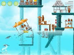 Angry Birds Rio update brings water and dolphins - Android Community