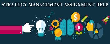 strategic management assignment assignment help usa assignment details