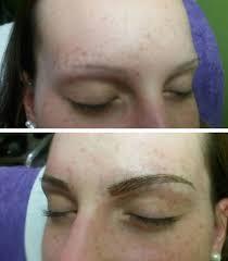 Permanentní Make Up Kosmetika Beroun Fotogalerie Před A Po