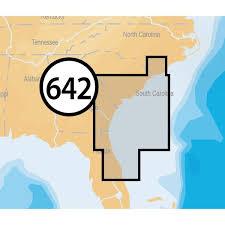 Msd 642p South Carolina To North Florida Platinum Charts Microsd Card