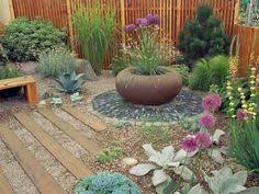 Small Picture Try a modern japanese dry garden Great idea for hot and dry