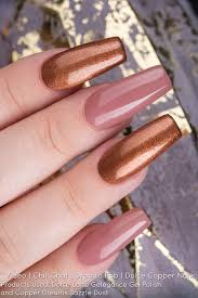 gucci nails. tammy demonstrates dolce copper nails! gelegance collection @tammytaylornails photo of nails. \ gucci nails
