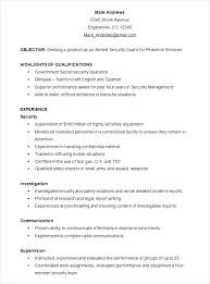 Spanish Resume Template Unique Spanish Resume Template Resume Template In Spanish Curriculum Vitae
