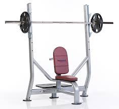 tuff stuff ppf 710 proformance plus olympic military bench press