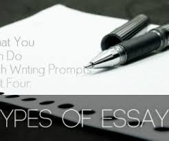 how to teach argumentative essay writing what you can do writing prompts part four types of essays