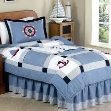 twin comforter set boy sweet designs boys 4 piece nautical twin comforter set twin bedding for
