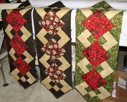 Free Christmas Quilt Patterns Table Runners | Fashion Ideas & christmas table runner pattern free Adamdwight.com