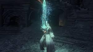 Dark Souls Light Spell Dark Souls 3 Old Moonlight Sorcery