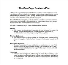 Letter Format Templates Business Plan Template Examples Template 65